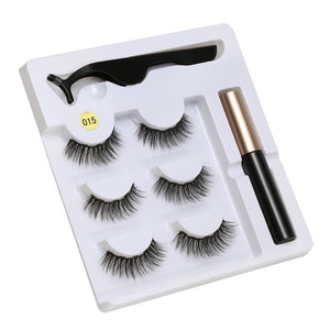 Magnetic Lashes