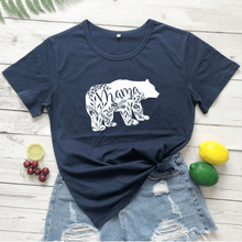 Load image into Gallery viewer, Mama Bear Tee