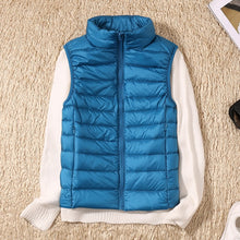 Load image into Gallery viewer, Puffer Vest