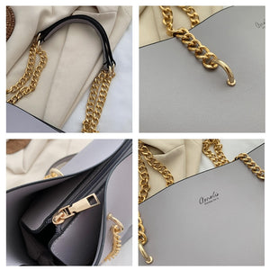 The Nicole Casual Handbag