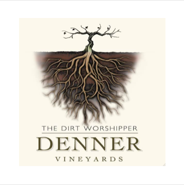 Denner Vineyards, 2013  'Dirt Worshipper', Paso Robles