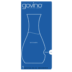 Govino Decanter - 28 ounce