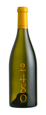 Copy of 2480 Hollywood & Vine 2013 Chardonnay, Napa Valley