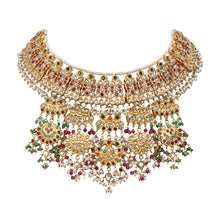 Load image into Gallery viewer, PASHMIN NECKLACE