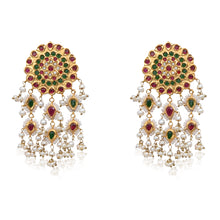 Load image into Gallery viewer, DAYEREH EARRINGS