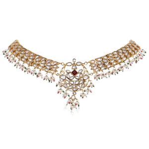 MAHTAB CHOKER/NECKLACE
