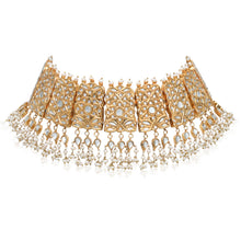 Load image into Gallery viewer, Mughal Darbar Choker