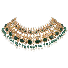 Load image into Gallery viewer, Dilshad Collar Necklace/Choker