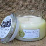 Charleston Candles - 8 oz Jar