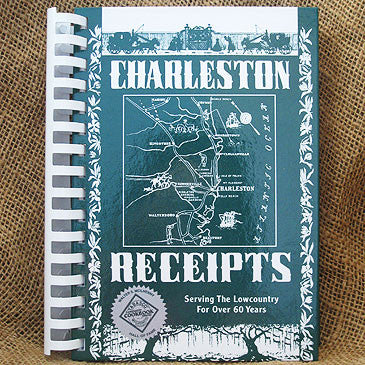 Charleston Receipts Cookbook