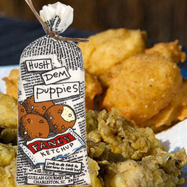 Hush Dem Puppies (Hushpuppy Mix)