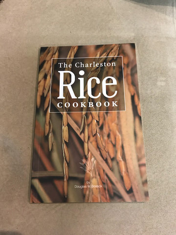 The Charleston Rice Cookbook