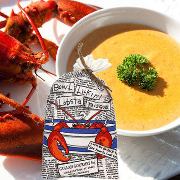 Bowl Lickin' Lobsta Bisque