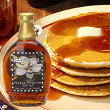 Sweet Magnolia Mornin' Maple Praline Syrup