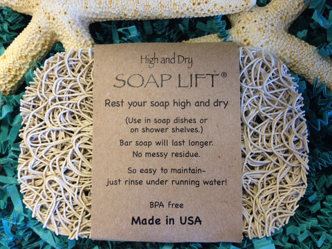 Soap Lifts