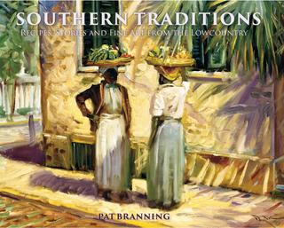 Southern Traditions: Shrimp, Collards & Grits Volume III
