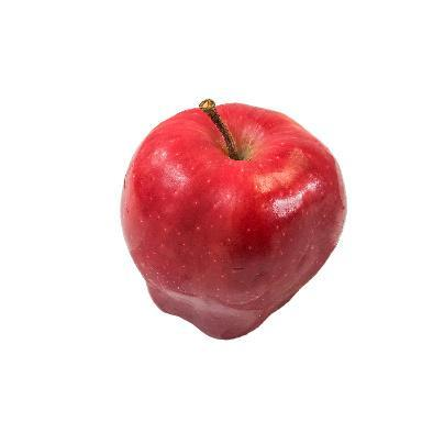 Red Delicious Apples - 125 Pack [$0.37/each]