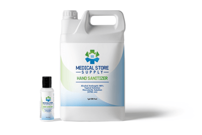 Medical Store Supply Hand Sanitizer
