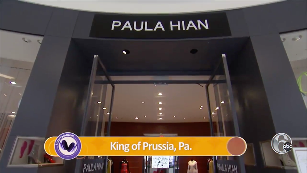 6ABC Shares the FYI on Paula Hian's Perfect Knitwear