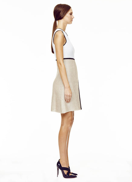 Karine Dress Side