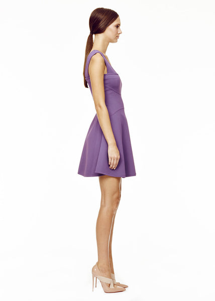 Perrine Dress Side