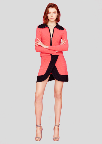 Tracy - Sport Couture, Full Zip Womens Spring Jackets