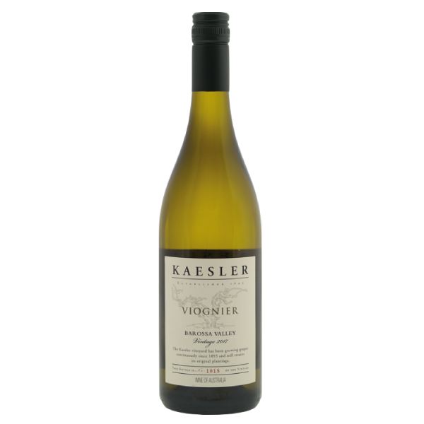 Estate Viognier