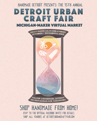 Detroit Urban Craft Fair
