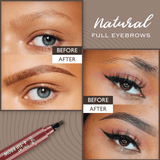 4-Points Eyebrow Tattoo Pen