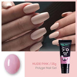 Polygel Nail Extension Kit