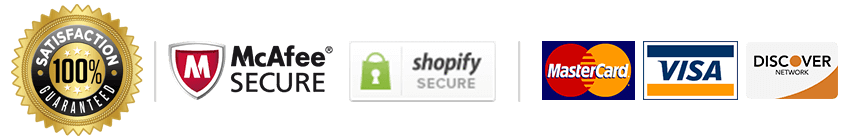 badge de confiance Shopify