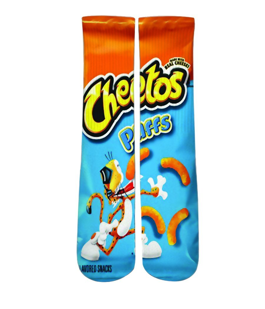 food socks- dope socks