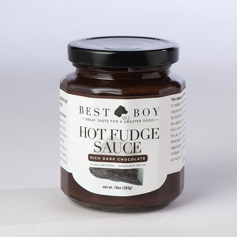 Original Hot Fudge Sauce (10 oz.)