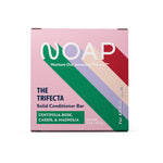The Trifecta | Solid Conditioner Bar | Cenifolia Rose, Cassis & Magnolia