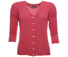 Strickjacke Amy
