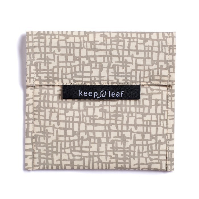 "Large Baggie ""Mesh"" - von Keep Leaf"