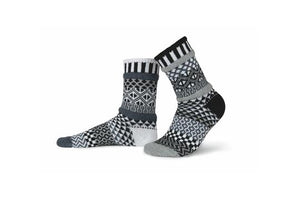 Solmate Socks Midnight