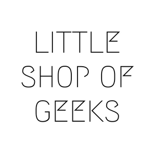 Little Shop of Geeks