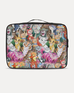 Magical Cats Jetsetter Travel Case - Little Shop of Geeks