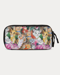 Magical Cats Small Travel Organizer - Little Shop of Geeks