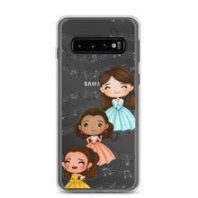 Load image into Gallery viewer, The Schuyler Sisters Samsung Phone Case - Little Shop of Geeks