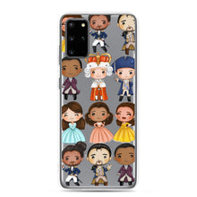 Load image into Gallery viewer, Hamilton Inspired Samsung Phone Case - Little Shop of Geeks