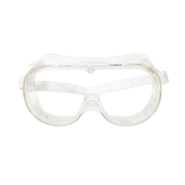 Anti Fog Safety Goggles w/Adjustable Strap - Primo Dental Products