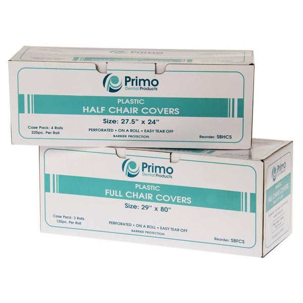 Chair Sleeves - Primo Dental Products