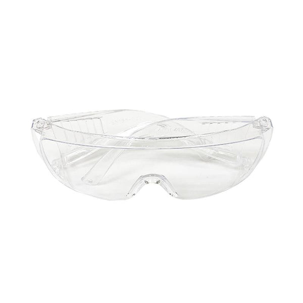 Clear Anti Fog Safety Glasses - Primo Dental Products