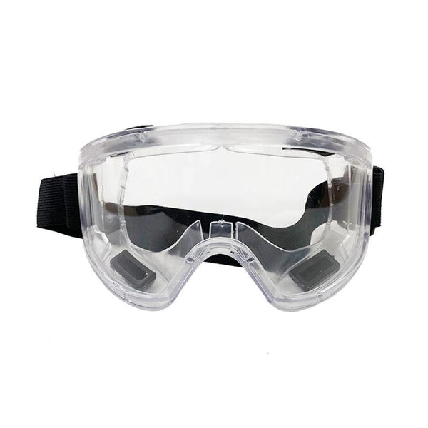 Deluxe Anti Fog Safety Goggles w/Adjustable Strap - Primo Dental Products