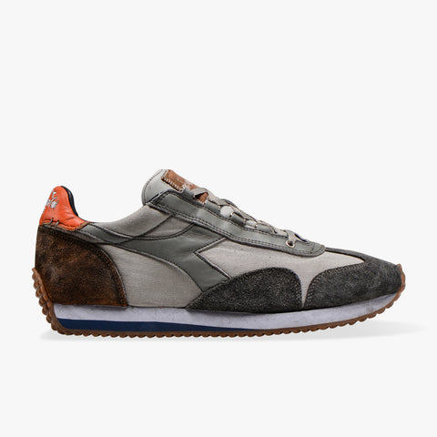 DIADORA HERITAGE EQUIPE H DIRTY STONE WASH EVO High Rise