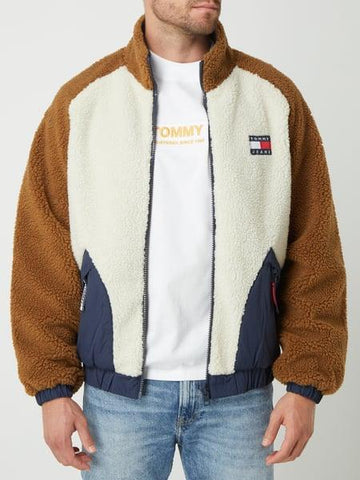 TOMMY JEANS TJM REVERSIBLE RETRO JACKET
