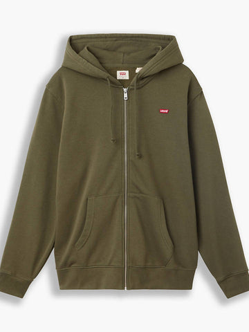 LEVI'S CORE ZIP UP