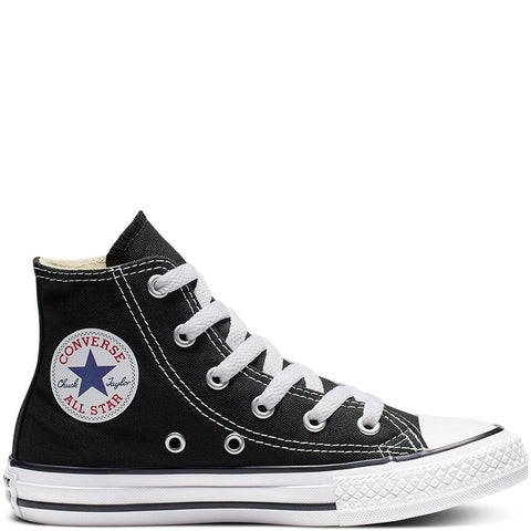 CONVERSE Chuck Taylor All Star Classic Black CHILDREN